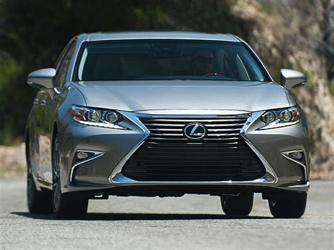 2016 lexus price 2016 lexus es 350 price photos reviews features