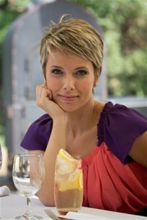 stephanie gosk hairstyles 1000 images about hair on pinterest short haircuts