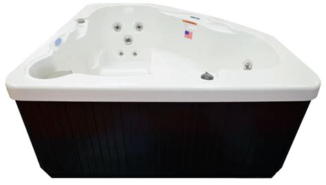 discount jacuzzi bathtubs hudson bay hb14c spa discount hot tubs
