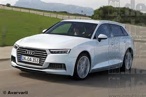 Renders 2018 audi a3 4th generation germancarforum