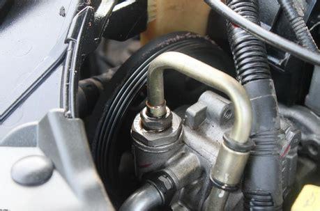 Pompa Power Steering Panther 23cc bengkel power steering semarang