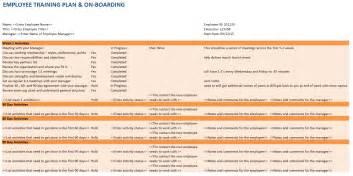 employee onboarding template doc 792820 onboarding plan template free onboarding