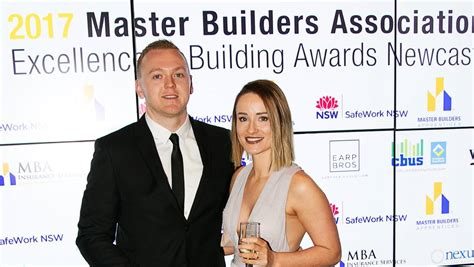 Mba Awards 2017 Adelaide by Mba Recognises Its Newcastle Herald