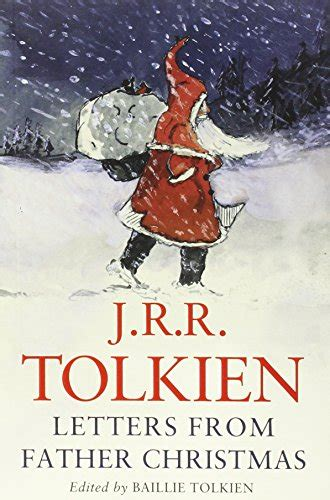 0007280491 letters from father christmas the best kids books five books expert recommendations