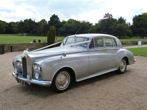 silver rolls royce silver rolls royce wedding car wedding car hire kingston