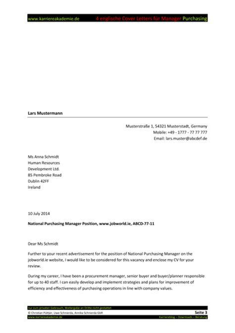 Anschreiben Quality Manager Product Manager Cover Letter Leading Professional Product Manager Cover Letter Exles