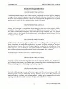 1999 Ap Literature Essay Question 2 by Ap Free Response Essay Questions Drugerreport732 Web Fc2