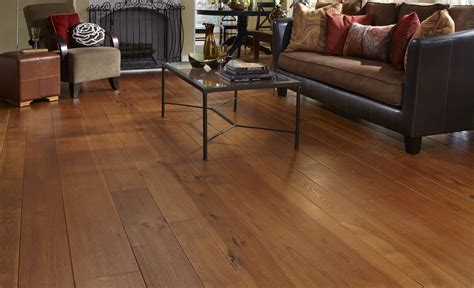 Wide Wood Flooring by Wide Plank Wood Flooring Giving Home Style