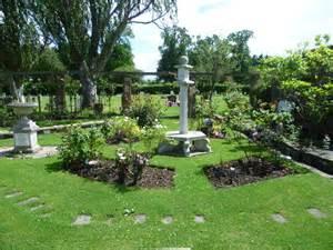 Garden Cemetery Streatham Park Cemetery The Luff 169 Marathon Cc By Sa