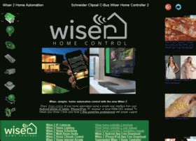 wiserhomeautomation info wiser home automation