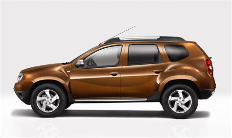 Renault Duster Photo 3dtuning Of Renault Duster Crossover 2012 3dtuning