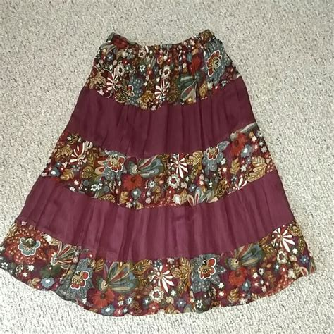Handmade Indian - 50 handmade in india dresses skirts flower print