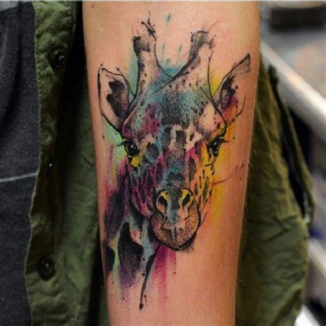 panda elephant tattoo 13 best giraffe tattoo images on pinterest tattoo ideas