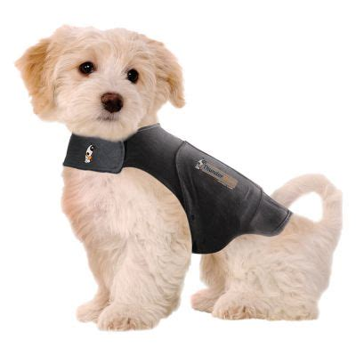 anxiety vest the thundershirt anxiety vest top deals on stress products at zooplus