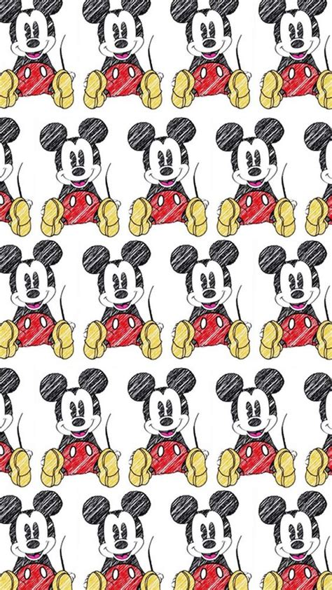 wallpaper mickey pinterest mickey mouse wallpaper i