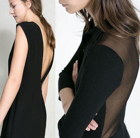 trucos para reciclar ropa 10 trucos para reciclar tu vestido negro para nochevieja