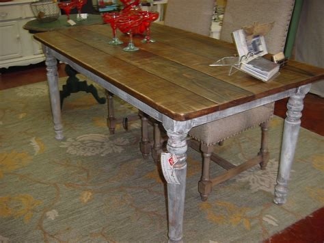 rustic farm house rustic long lasting hand built farm tables just fine tables