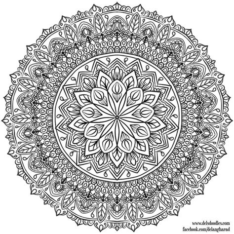 mandala coloring book for sale philippines meer dan 1000 idee 235 n mandala kleurplaten op