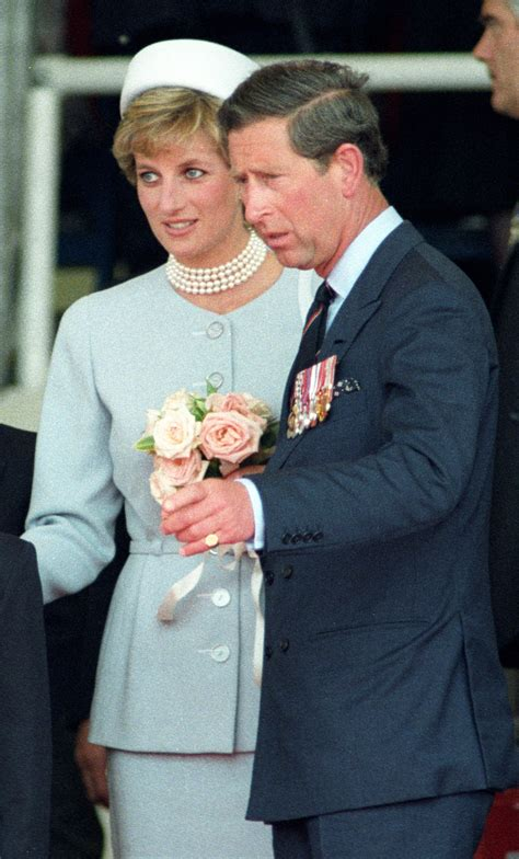 princess diana and charles the untold story furious princess diana made threatening