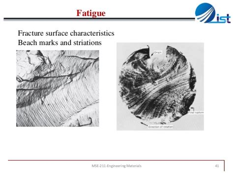 stress pattern and exles chapter 8 mechanical failure