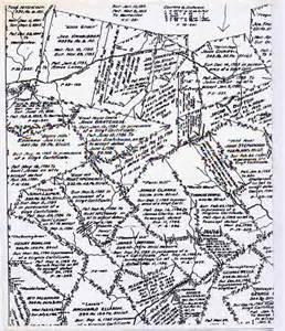 Washington Pa Map by Washington County Genealogy Pagenweb Project Partial