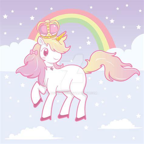 Unicorn Pastel pastel unicorn by bigdraco13 on deviantart