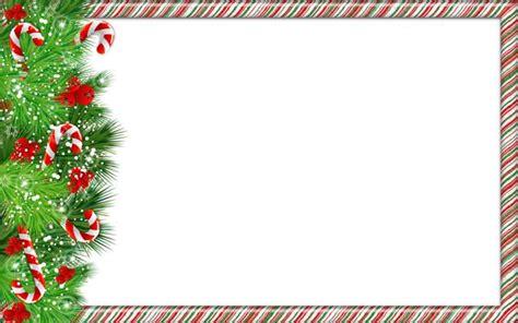 Rectangle House merry christmas border clipart 41