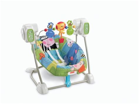 fisher price swing stopped swinging fisher price space saver swing and seat discover n grow