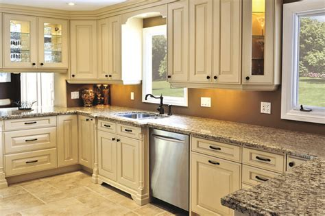 25 Traditional Kitchen Designs For A Royal Look Kitchen Remodeling Designs