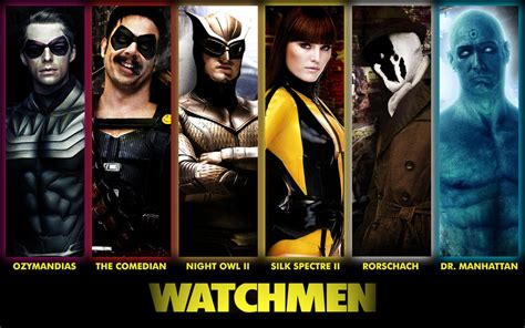 The Watchman comic book army imagenes de la precuela de watchmen