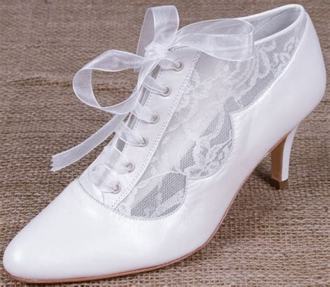 Wedding Shoe Boots by Winter Wedding Boots