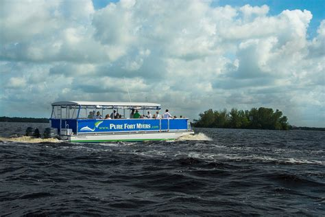boat cruise fort myers river tours in fort myers boat tours caloosahatchee