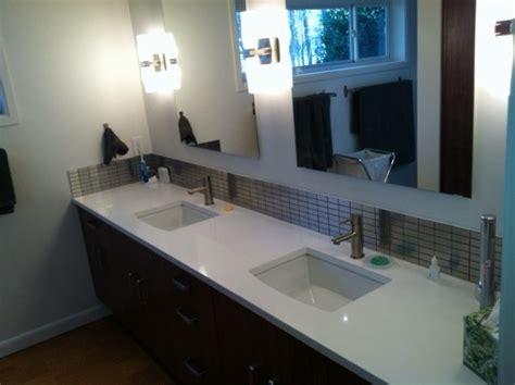 quartz vanity tops for bathrooms quartz vanity top