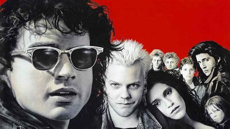 lost boy the lost boys joel schumacher 1987 screen genius