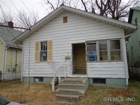 alton illinois reo homes foreclosures in alton illinois