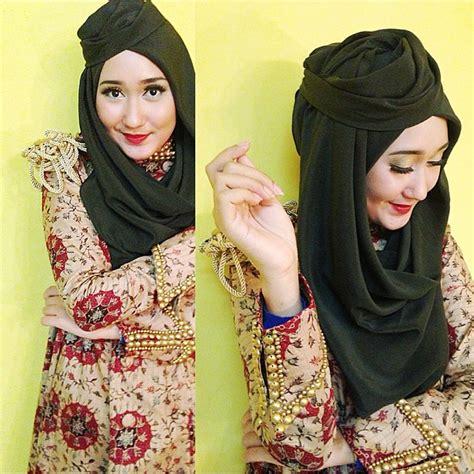tutorial jilbab kusut tips merawat hijab jilbab agar tidak mudah kusut