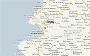 Ixtapa Mexico Map by Ixtapa Mexico Map Related Keywords Amp Suggestions Ixtapa