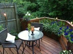 how to decorate a deck for a wedding deck ideas best images collections hd for gadget windows