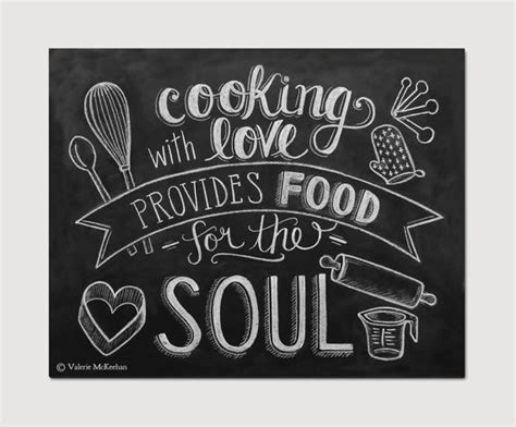 Kitchen Chalkboard Sayings by Unavailable Listing On Etsy