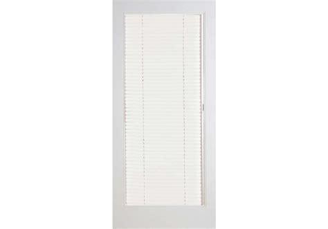 Micro Blinds For Doors by Drs10b Jonesville Plastpro Plastpro Flush Glazed