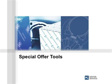 tools offers special offer tools