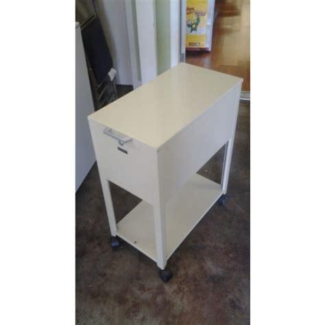 Single Drawer Locking File Cabinet by Pendaflexer Rolling Locking Single Drawer File Cabinet