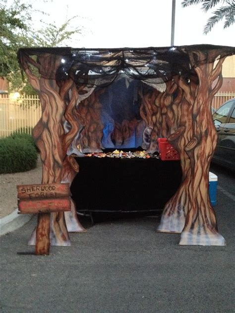 halloween tailgate themes 371 best trunk or treating ideas images on pinterest