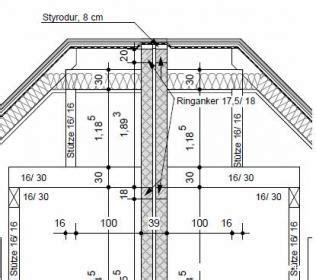 Abstand Fenster Brandwand by Dachfl 228 Chenfenster Zu Nah An Kommunwand