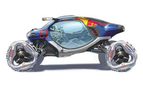 bowler car wallpaper hd volkswagen futuristic bowler for dakar rally hd desktop