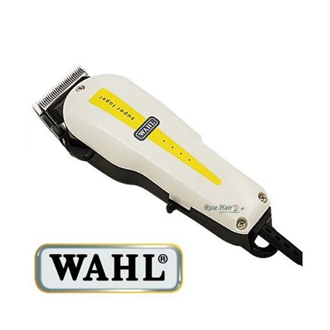 wahl clippers wahl 89 taper professional hair clipper salonet