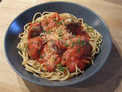 tuna pasta bake recipe oliver oliver s tuna meatballs recipe cooking