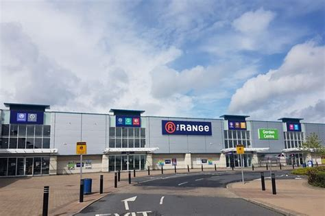 the range store home and garden superstore the range opening at liffey valley on friday dublin live