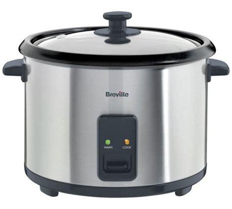 Rerice Machine Rice Maker breville 1 8 l rice cooker 163 17 99 at argos hotukdeals