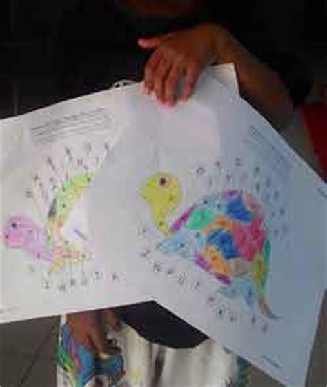 Buku Seri Mengenal Hewan Kura Kura mewarnai gambar kura kura tebak huruf besar dan kecil rumah pintar